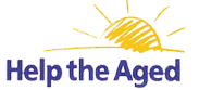 Logo of Help the Aged