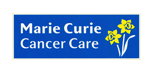 Logo of Marie Curie Cancer Care