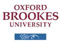 Logo of Oxford Brookes University