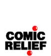 Logo of Comic Relief