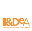 Logo of the Improvement and Development Agency