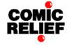 Logo of Comic Relif