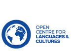Logo of the Open Centre for Languages and Cultures